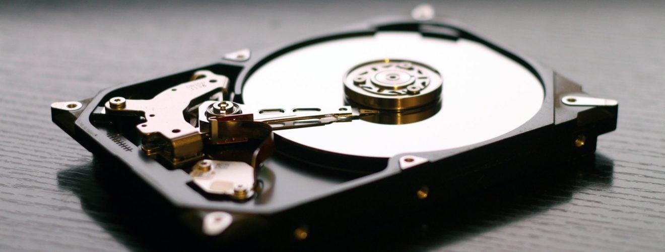 Hard Disk Drive Device computer Storage 希捷 Seagate 硬碟異常障礙:送國外原廠維修、良品更新紀錄