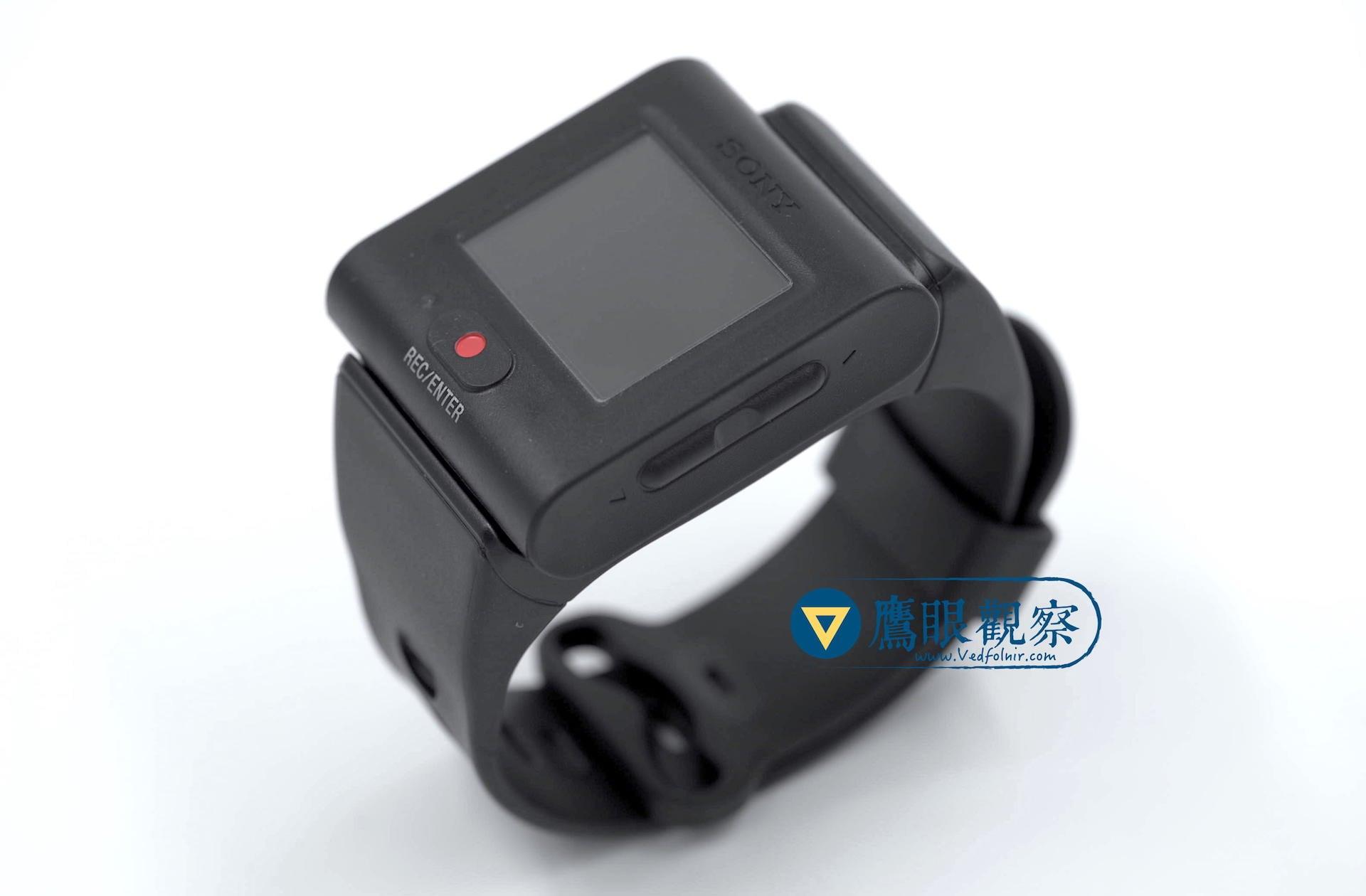 索尼 Sony FDR-X3000、X3000R 4K 運動攝影機購買建議和即時檢視遙控器分析