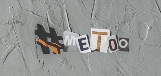 metoo sexual harassment art awareness campaign concrete 街頭性騷擾 雙北一天半一件的自由時報新聞解析,原來台中才是犯罪之都