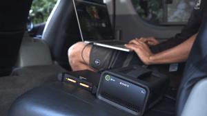 Sony Professional RAID PSZ RA 6TB Usage Sony RAID 行動硬碟外接盒 戶外旅行抗震、極限運動耐操推薦