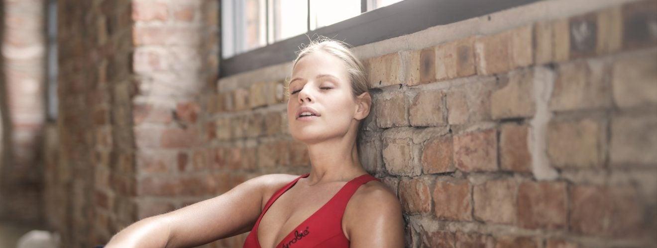 Women Sweat
