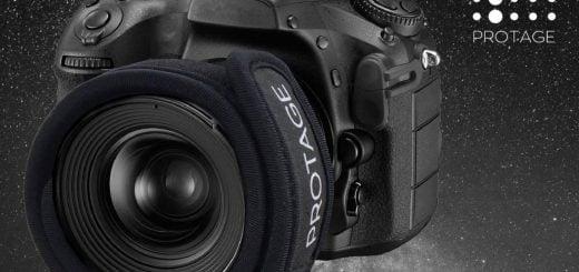 Protage Lens Heater USB Warmer