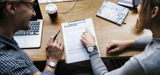 contract discuss