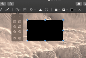 Image Preview of Apple MacOS 馬賽克軟體「Photo Mosaic Pro」照片打碼程式推薦