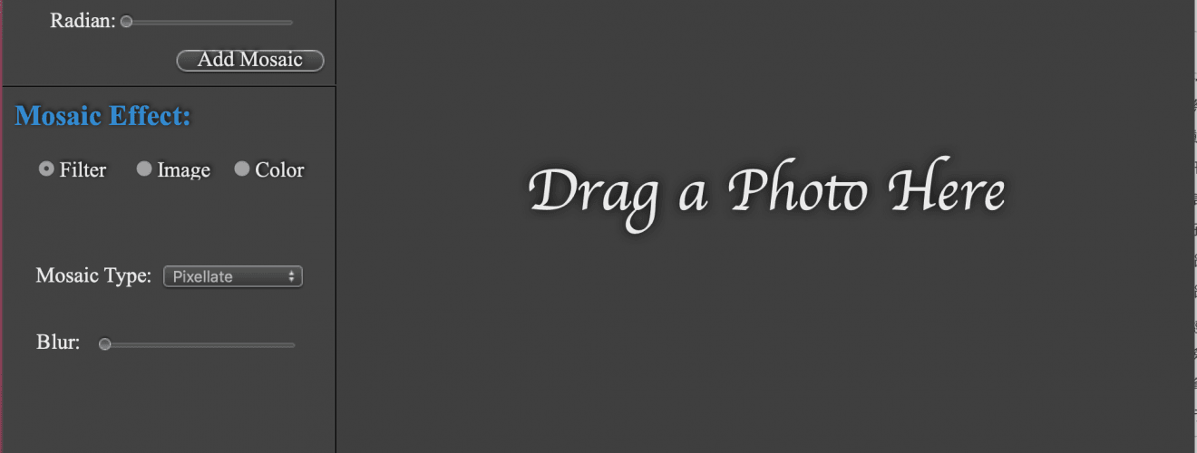Photo Mosaic Pro