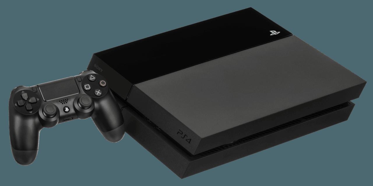 Sony PlayStation PS4