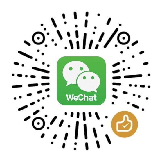 WeChat QRCode Tip Pay
