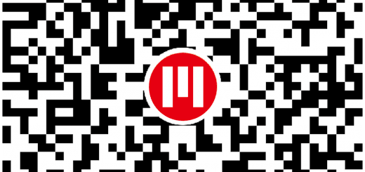 bitcoin wallet address QRCode @ Mountos : Bitcoin Laboratory