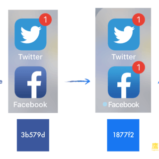 Facebook Color Style Change 2019