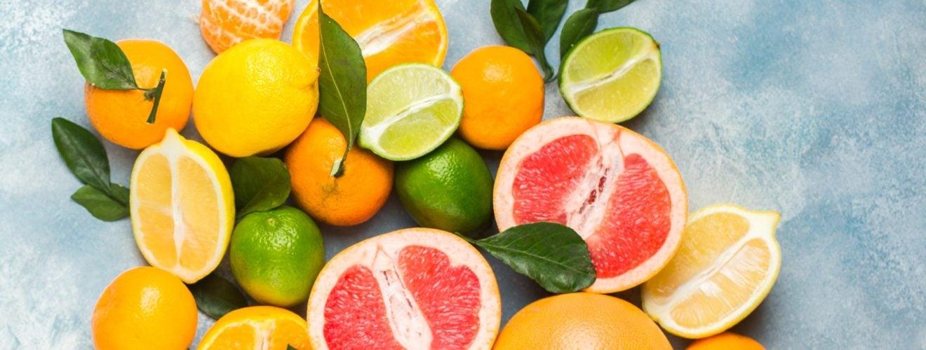 登山健行旅行最適合攜帶上高山的水果種類 citrus lemon orange tangerine fruit