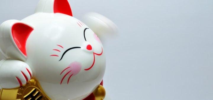 japanese lucky coin cat 民國 108 年 11、12 月統一發票號碼中獎號碼、獎金兌獎說明 2019