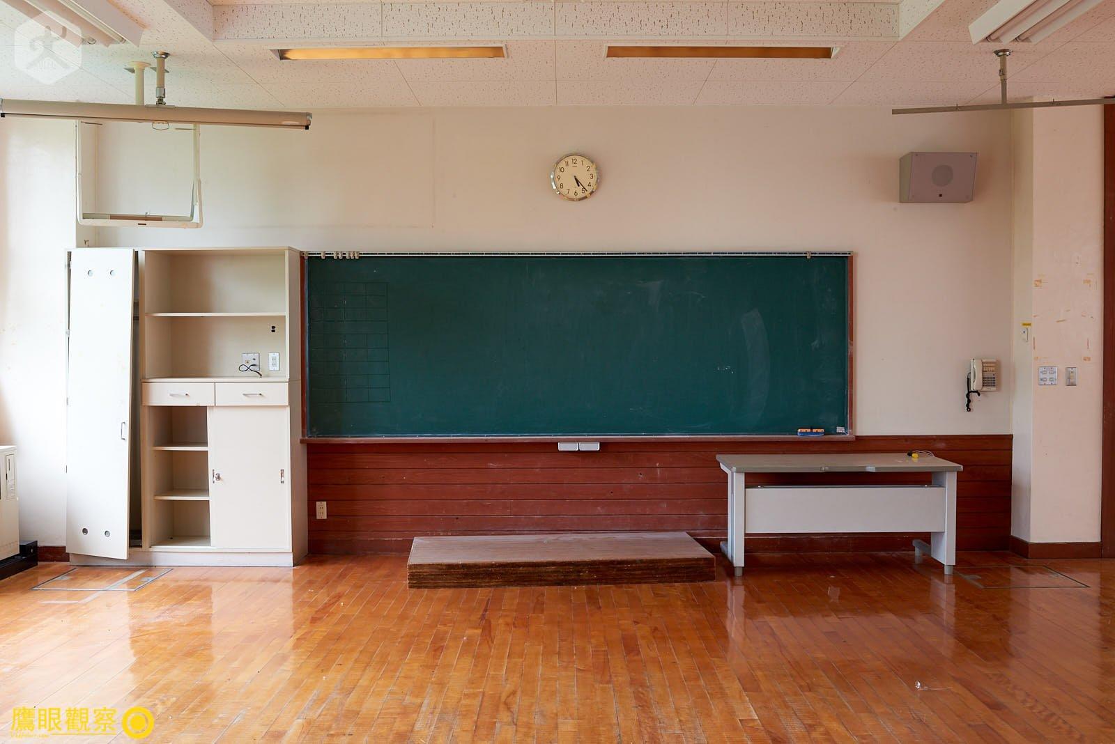 Japan Travel Kanuma Shiritsu Kuga Elementary School 20190818043428 日本廢棄小學 🚗 RV 休旅車露營、森林探險之旅(櫪木縣鹿沼市立久我小學)🇯🇵⛺️