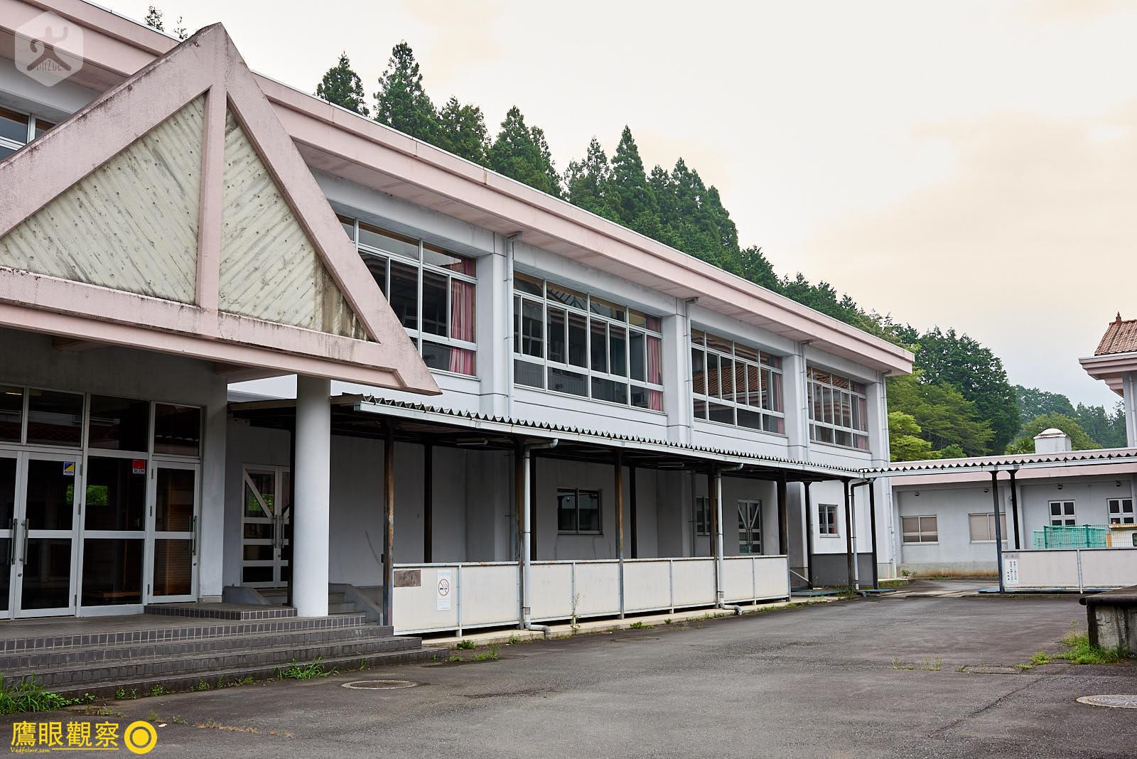 Japan Travel Kanuma Shiritsu Kuga Elementary School 20190818045018 日本廢棄小學 🚗 RV 休旅車露營、森林探險之旅(櫪木縣鹿沼市立久我小學)🇯🇵⛺️