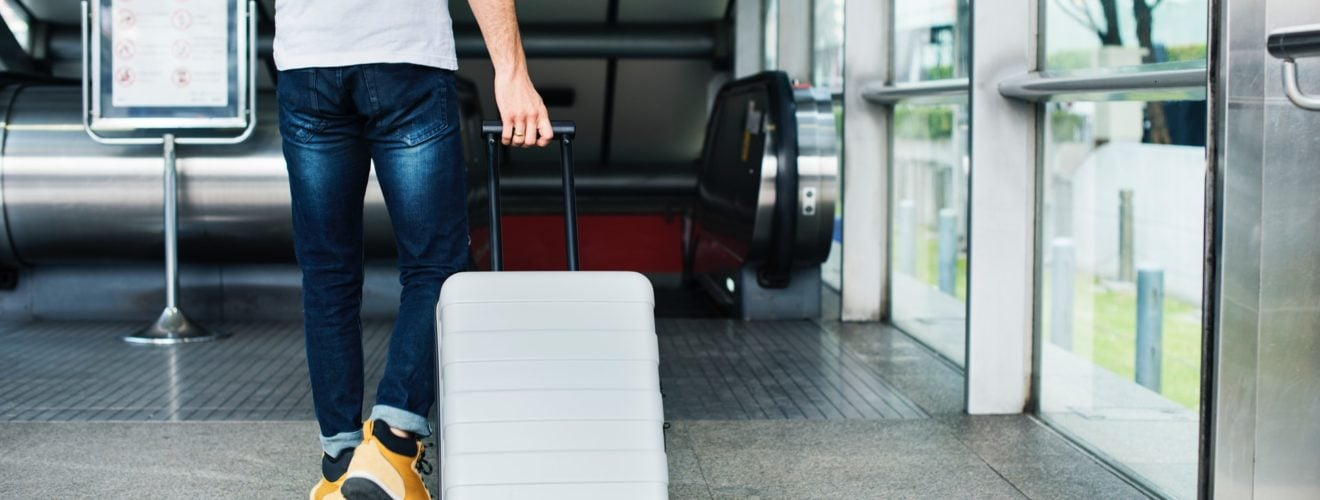 travel Hand luggage checked baggage station airport 日本 JR 新幹線:攜帶大行李箱上車先預約 2020 搭乘新規定