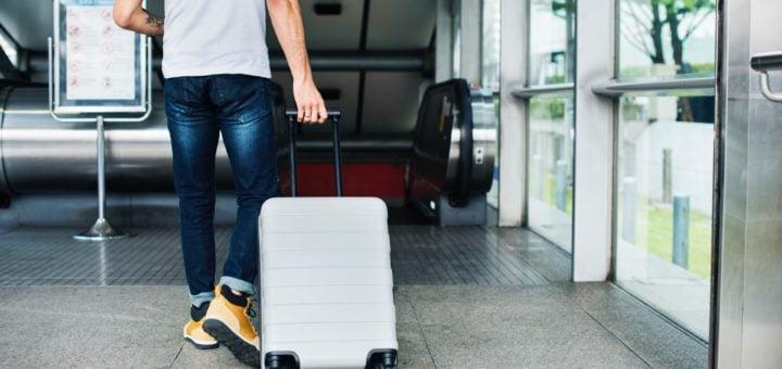 travel Hand luggage checked baggage station airport 日本名古屋中部國際機場 T2 第二航廈全新啟用 廉航機票費用調整
