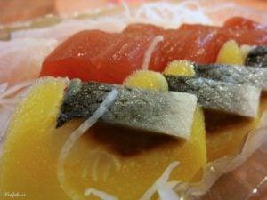 Fuji Harbor Chang Sashimi 北海岸富基漁港「張師傅專業生魚片」搬家了