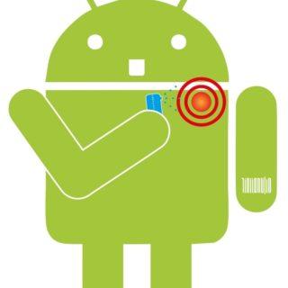 Google Android Stiff Shoulder Funny Image 低頭族危機:醫學界警告智慧型手機的使用危害健康