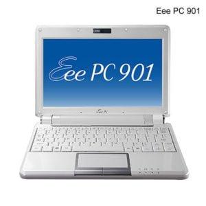 Asus Eee pc 901 華碩 ASUS EeePC 三觀導正版,你也被網路謠言騙了嗎?