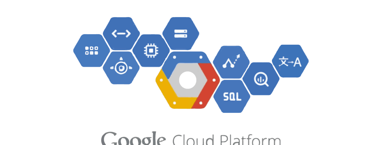 Google Cloud Platform GCP element Logo