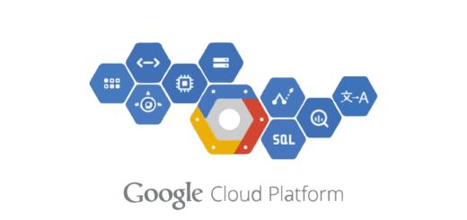 Google Cloud Platform GCP element Logo
