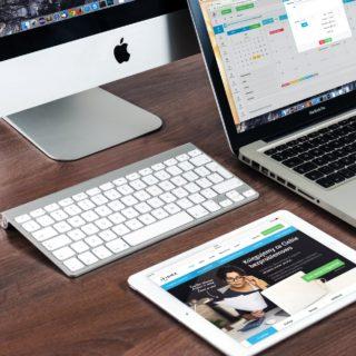 Apple iMac Macbook iPad Pro 蘋果 Apple iPad 與 Mac 「並行」分享顯示器(第二螢幕)基本硬體規格與系統需求