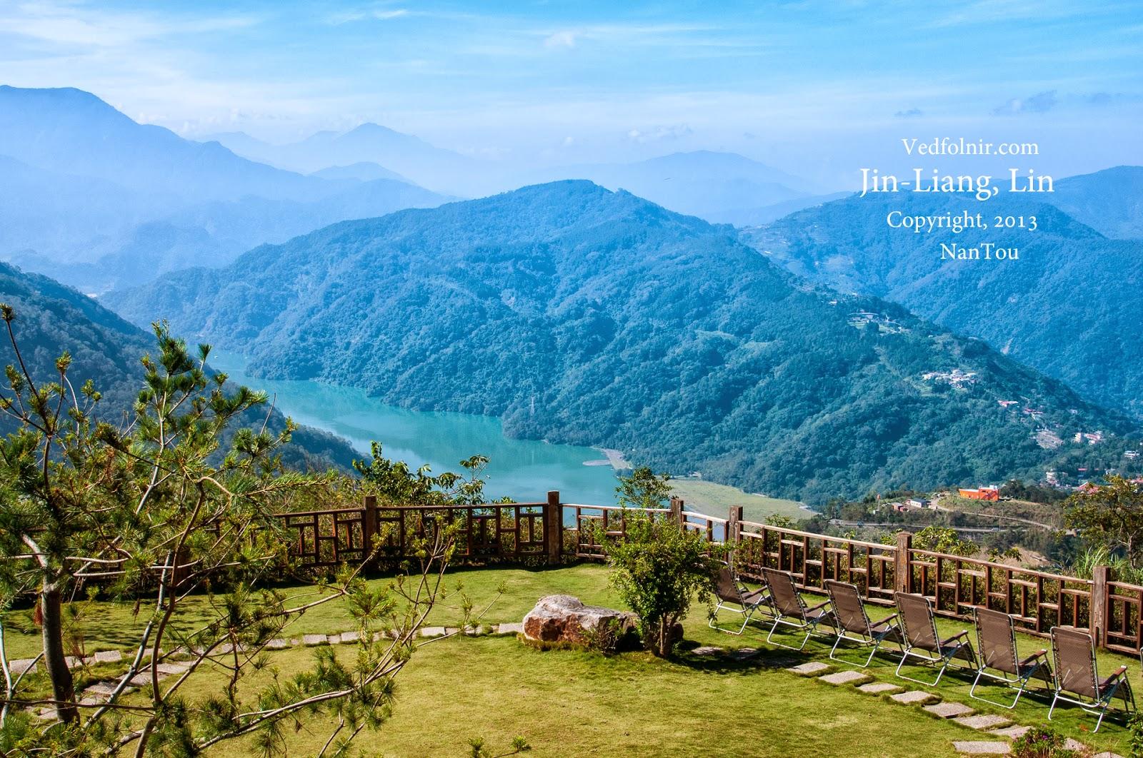 Junyi View Homestay Villa Cingjing Nantou Taiwan Republic of China 南投清境「駿亦景觀民宿」住宿推薦與旅遊心得介紹