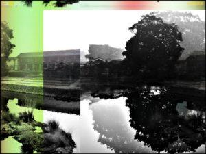 Yun shui yao Meilin Town Nanjing Fujian 福建南靖梅林鎮之雲水謠老商舖|旅行中國大陸世界文化遺產
