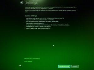 Windows 8 Installing Conusmer 03 微軟 Microsoft Windows 8 Consumer Preview 使用心得與下載教學