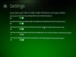 Windows 8 Installing Conusmer 06 微軟 Microsoft Windows 8 Consumer Preview 使用心得與下載教學