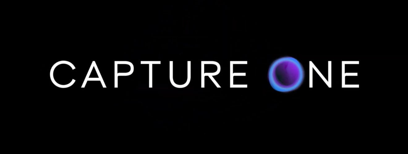 Capture One Logo Phase One Capture One 消失的設置介面?修復筆刷與遮罩的尺寸和透明度調整方法