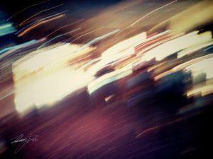 台北京站華納威秀電影院大廳散場石光景(攝影/Jinliang Lin)