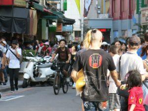 Tamsui Old Street Joseph 20131012 淡水老街|約瑟夫老街巡禮系列