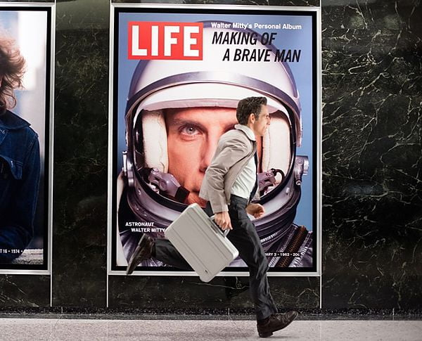 The Secret Life of Walter Mitty stills 03 白日夢冒險王(The Secret Life of Walter Mitty)當我看見世界的悸動