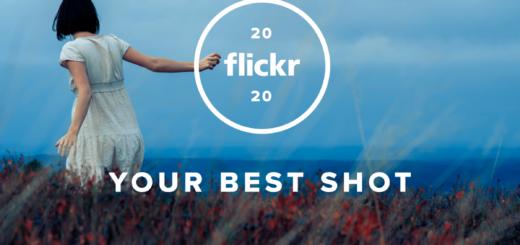 flickr Your Best shot contest 2020 Flickr 最糟糕失敗影像、最佳影像攝影比賽