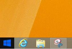 Windows 81 Desktop Icon Bar 微軟 Windows 8.1 作業系統全新安裝紀錄